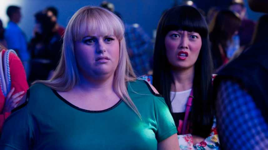 Pitch Perfect 2 - Bande annonce 1 - VO - (2015)