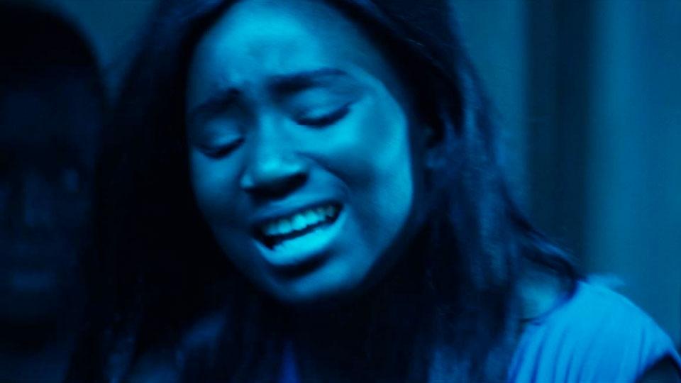 Bande de filles - teaser 2 - (2014)