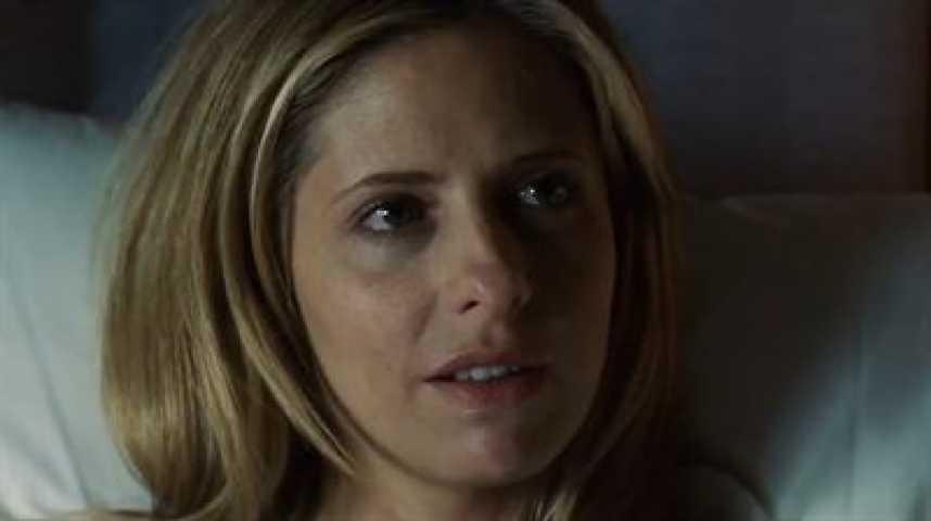 Veronika décide de mourir - bande annonce - VO - (2009)