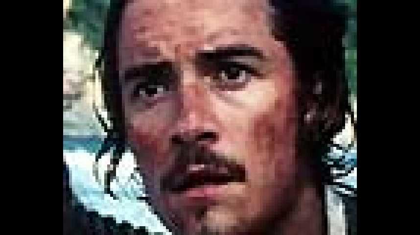 Pirates des Caraïbes : la Malédiction du Black Pearl - Bande annonce 3 - VF - (2003)