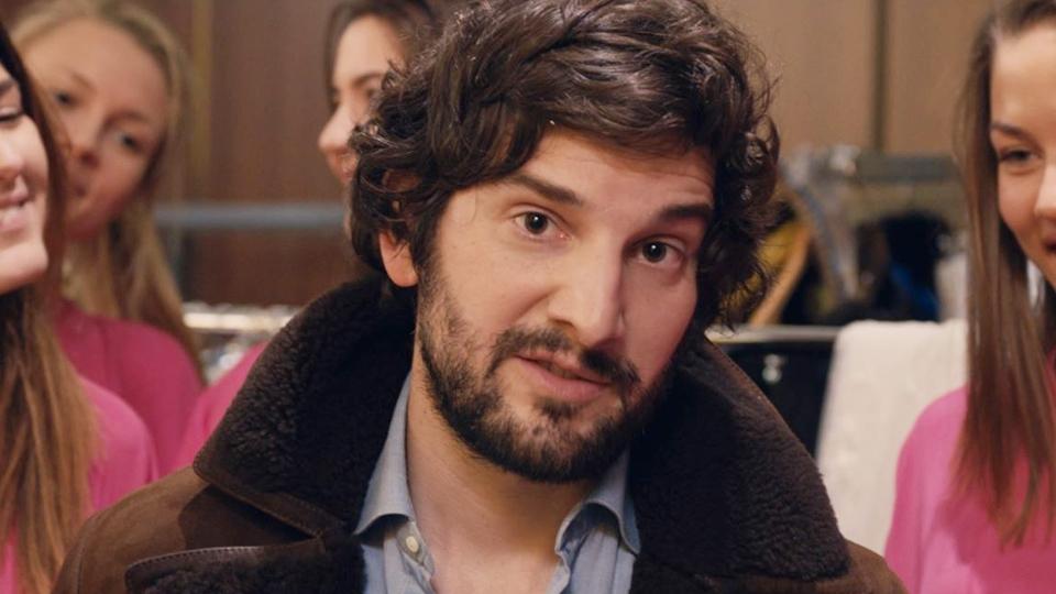 L'Idéal - teaser - (2016)