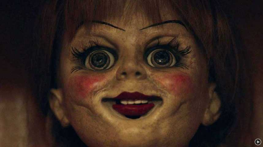 Annabelle - Bande annonce 2 - VF - (2014)