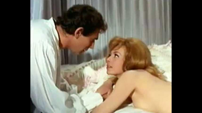 Angélique marquise des anges - bande annonce - (1964)