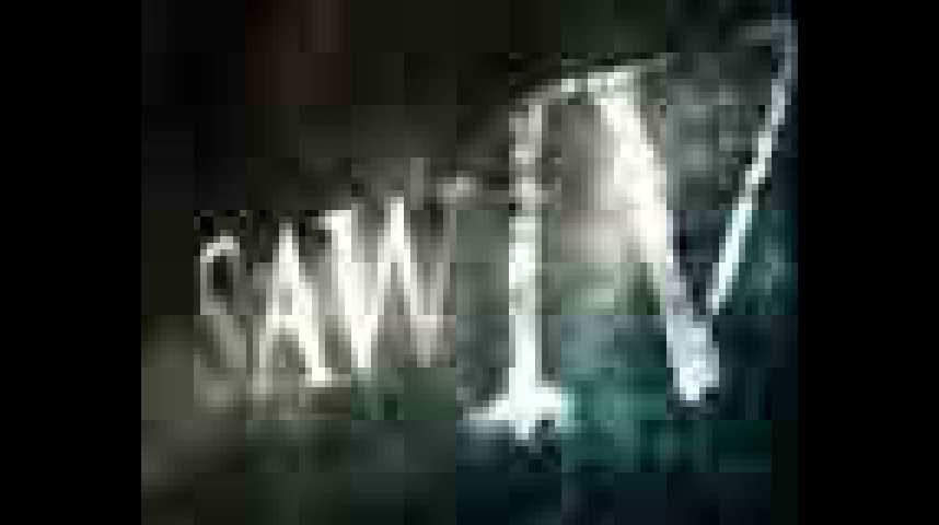 Saw 4 - Teaser 7 - VF - (2007)