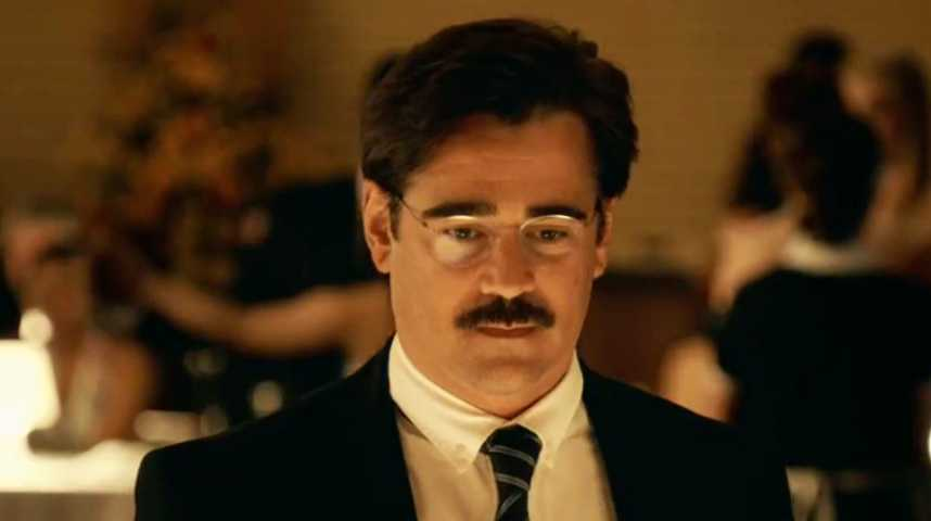 The Lobster - bande annonce - VOST - (2015)
