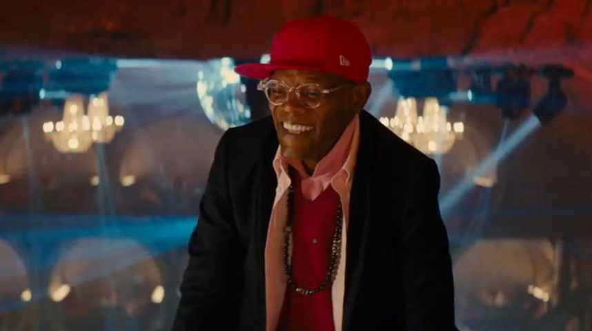 Kingsman : Services secrets - Bande annonce 1 - VF - (2015)