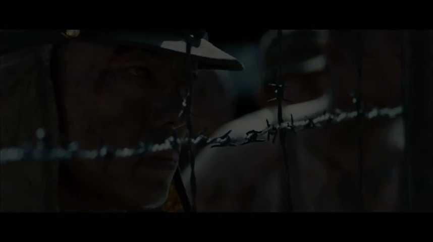 Crimes de guerre - bande annonce 2 - VF - (2012)