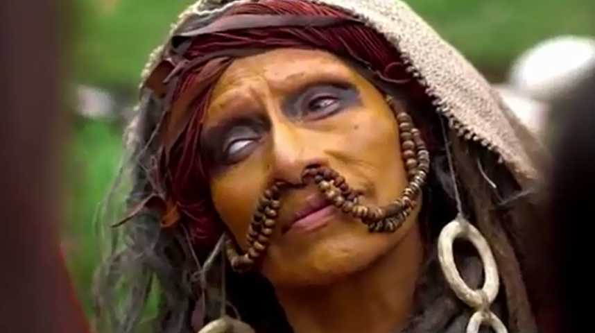 The Green Inferno - Teaser 1 - VO - (2013)
