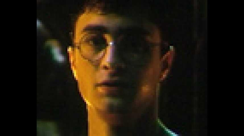Harry Potter et l'Ordre du Phénix - Teaser 10 - VO - (2007)