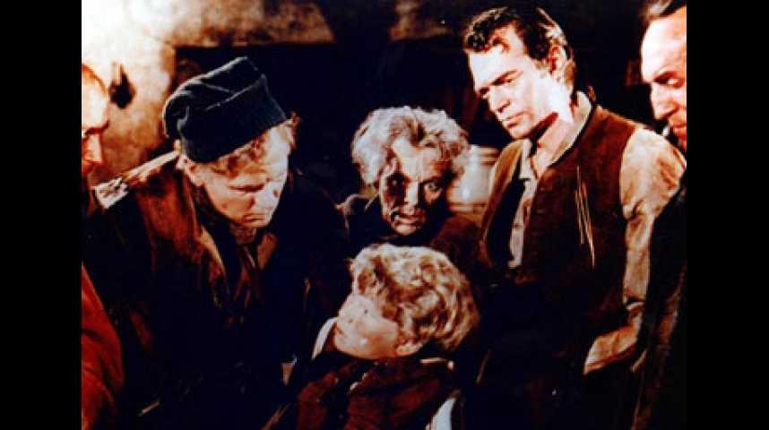 Les Contrebandiers de Moonfleet - Bande annonce 1 - VO - (1955)