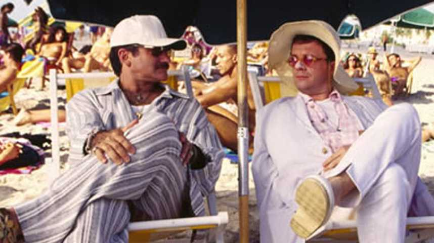 The Birdcage - bande annonce - VO - (1996)