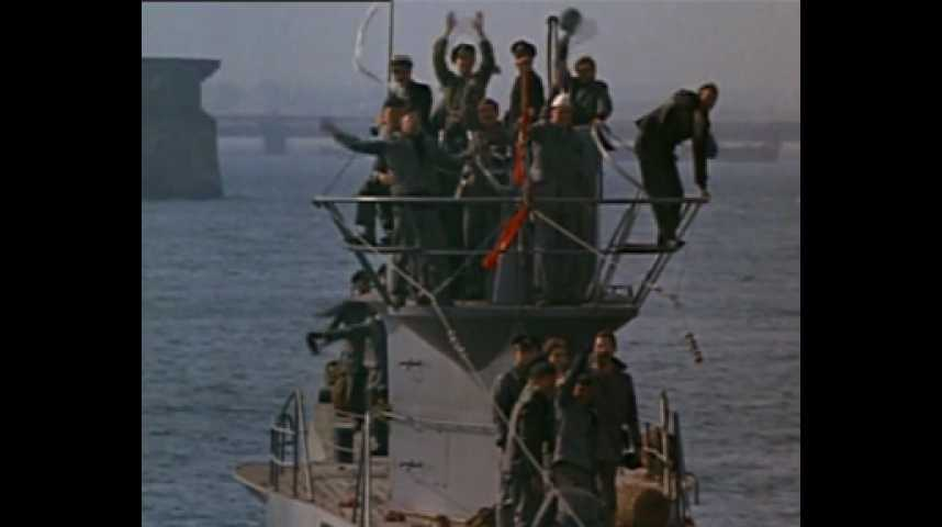 Le Bateau - bande annonce 2 - VOST - (1982)