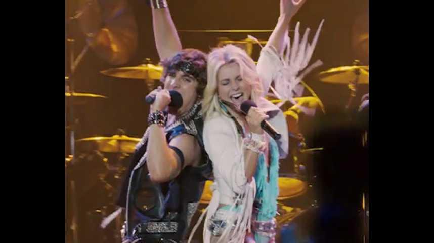 Rock Forever - Bande annonce 10 - VF - (2012)