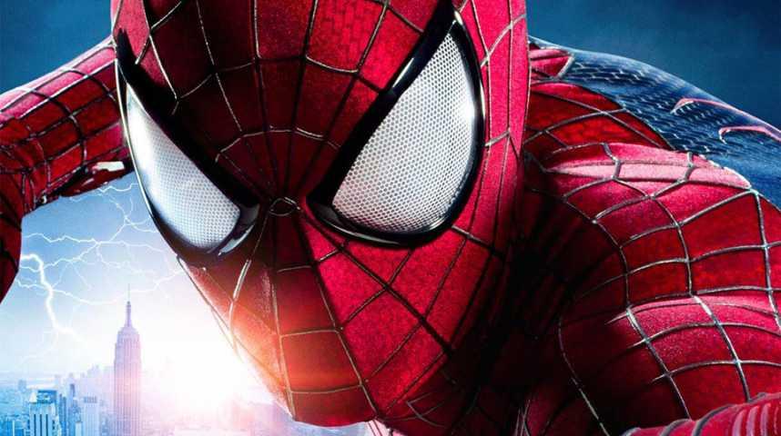 The Amazing Spider-Man : le destin d'un Héros - Teaser 38 - VO - (2014)