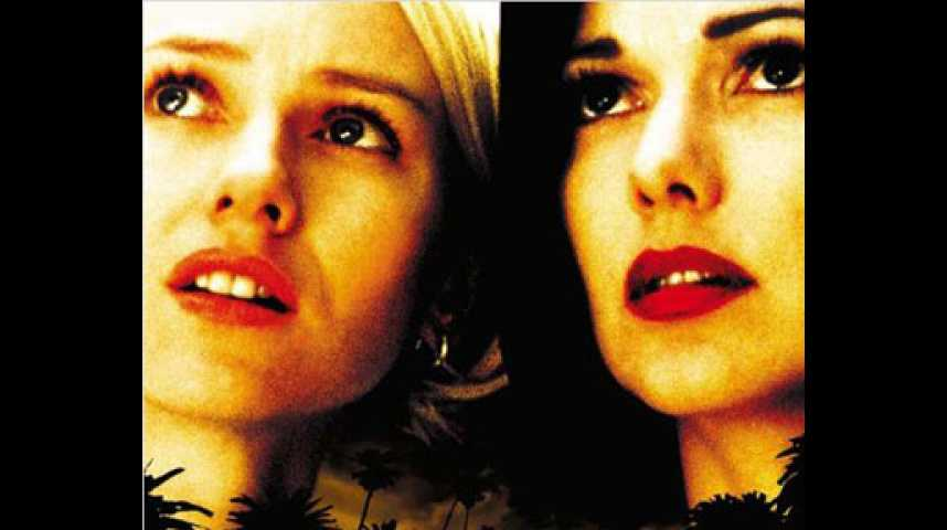 Mulholland Drive - Bande annonce 8 - VF - (2001)