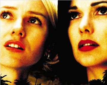 Mulholland Drive - bande annonce 2 - VF - (2001)