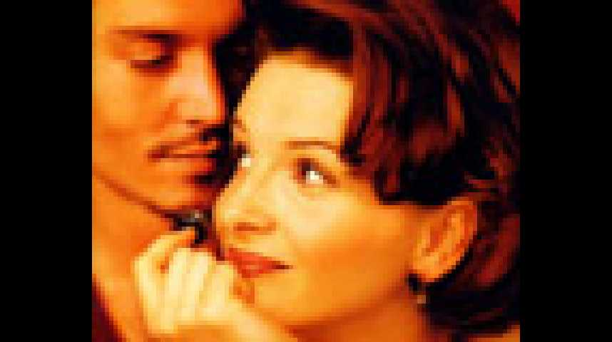 Le Chocolat - Bande annonce 2 - VF - (2000)