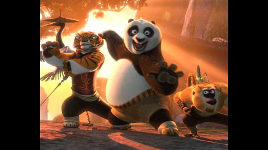Kung Fu Panda 2 - Teaser 19 - VF - (2011)