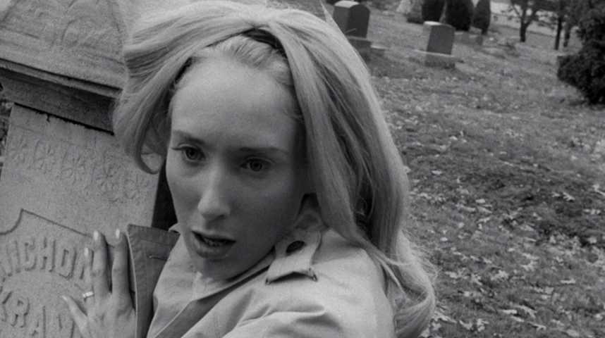 La Nuit des morts-vivants - Bande annonce 2 - VO - (1968)