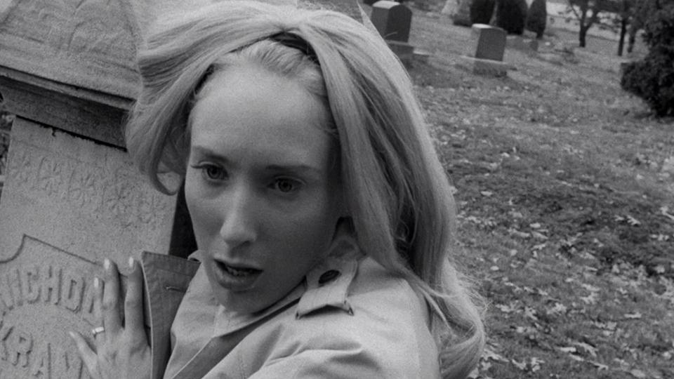 La Nuit des morts-vivants - bande annonce - VOST - (1970)
