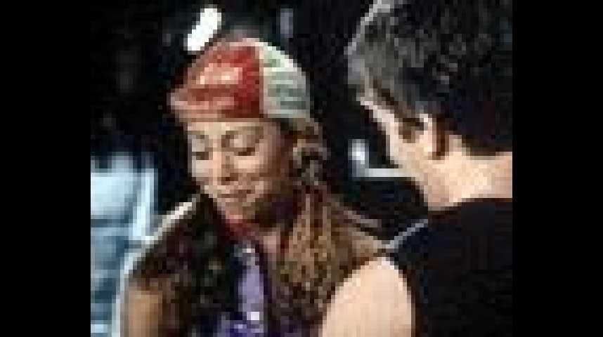 Glitter - bande annonce - VF - (2002)