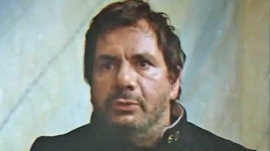Le Juge et l'Assassin - bande annonce - (1976)