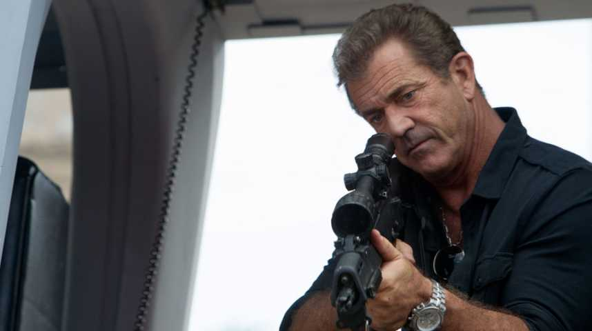 Expendables 3 - Bande annonce 11 - VO - (2014)