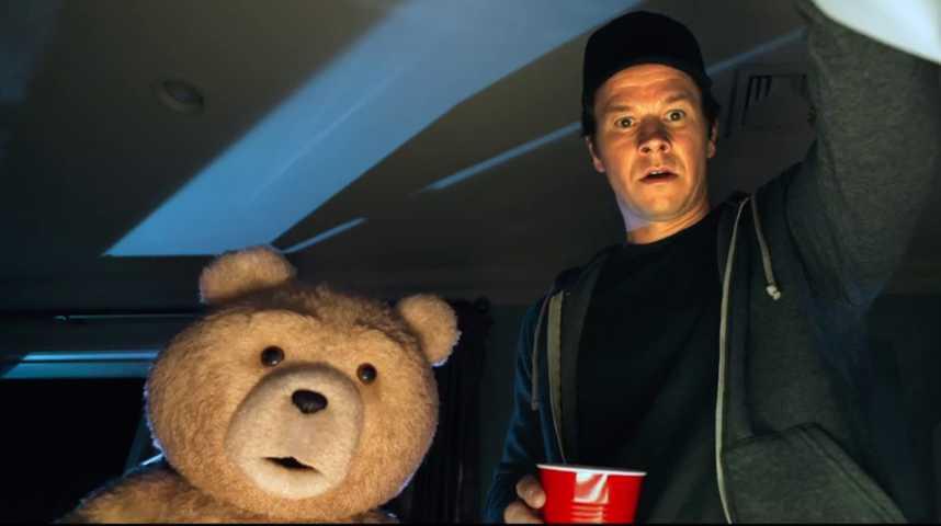 Ted 2 - Teaser 16 - VO - (2015)