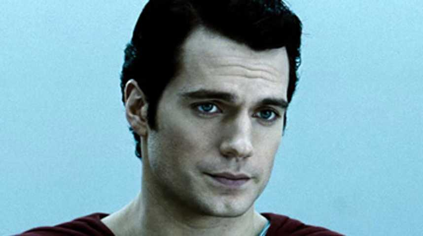 Man of Steel - Bande annonce 11 - VF - (2013)
