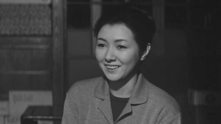 Une femme dans la tourmente - Bande annonce 1 - VO - (1964)