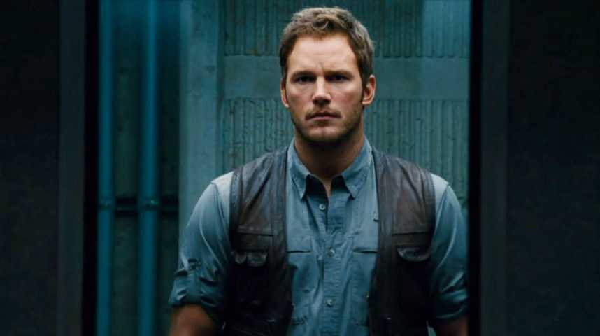 Jurassic World - Bande annonce 10 - VF - (2015)