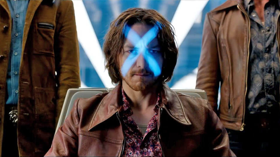 X-Men: Days of Future Past - bande annonce - (2014)