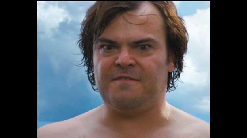 Les Voyages de Gulliver - Bande annonce 2 - VF - (2010)