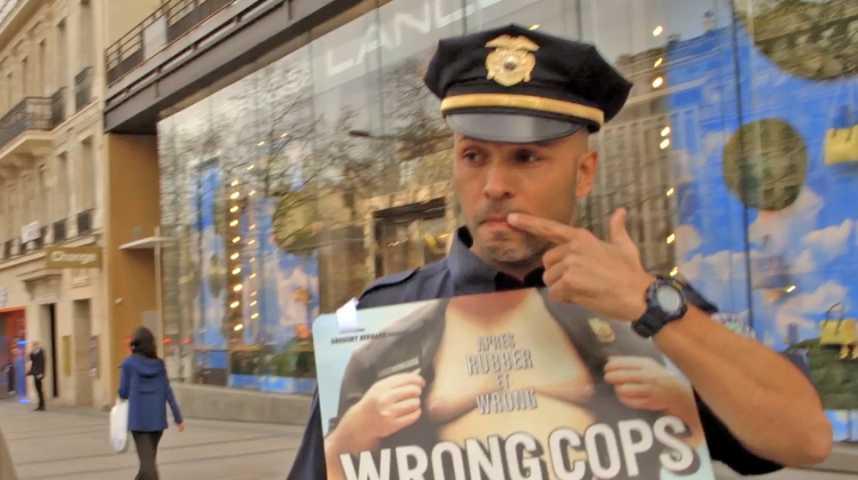 Wrong Cops - Teaser 10 - VF - (2013)