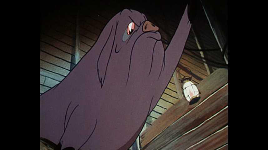 La Ferme des animaux - Bande annonce 1 - VF - (1954)