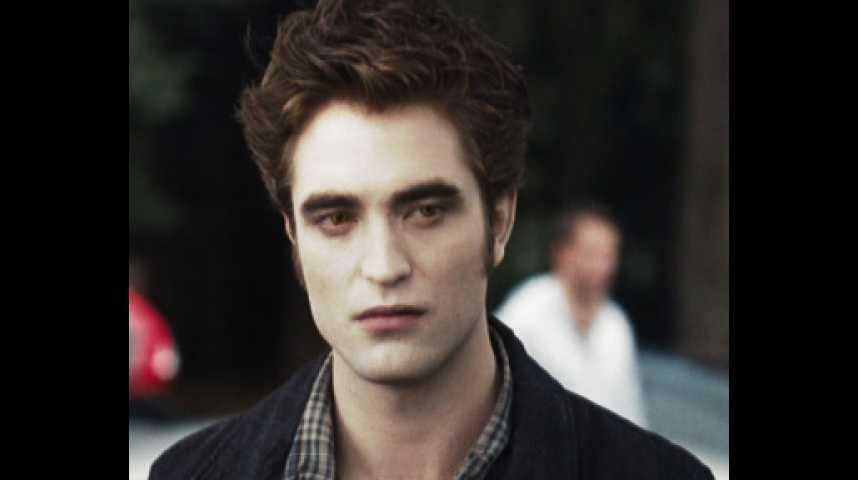 Twilight - Chapitre 3 : hésitation - Bande annonce 11 - VO - (2010)