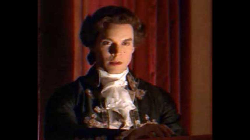 Don Giovanni, naissance d'un opéra - Bande annonce 1 - VO - (2009)