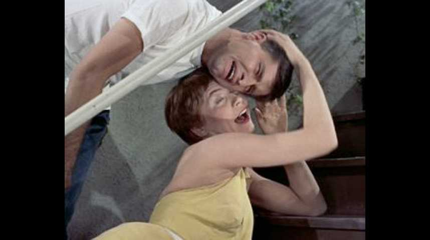 Artistes et modèles - bande annonce - VO - (1956)