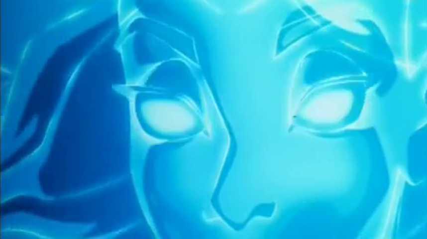 Atlantide, l'empire perdu - Teaser 8 - VO - (2001)
