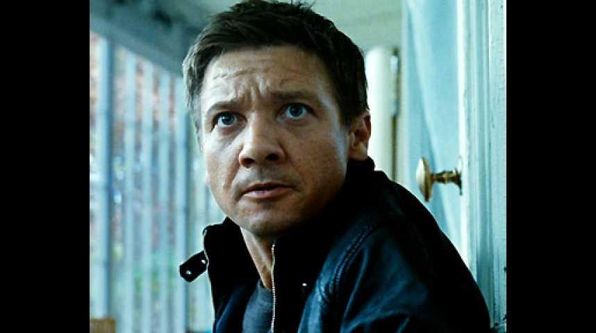 Jason Bourne : l'héritage - Teaser 6 - VF - (2012)