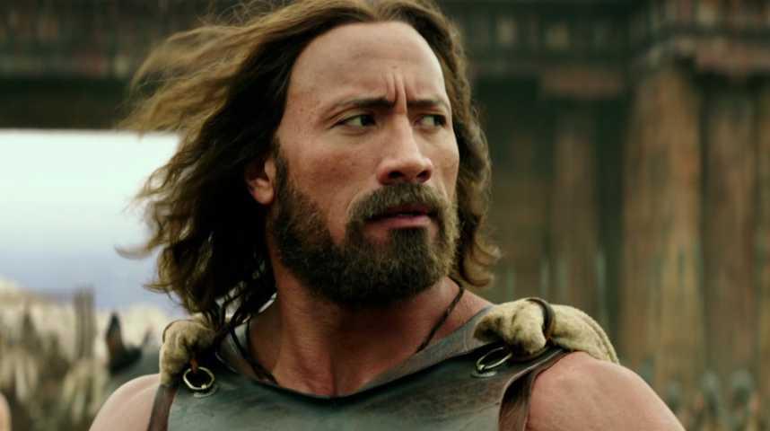 Hercule - bande annonce 2 - VF - (2014)