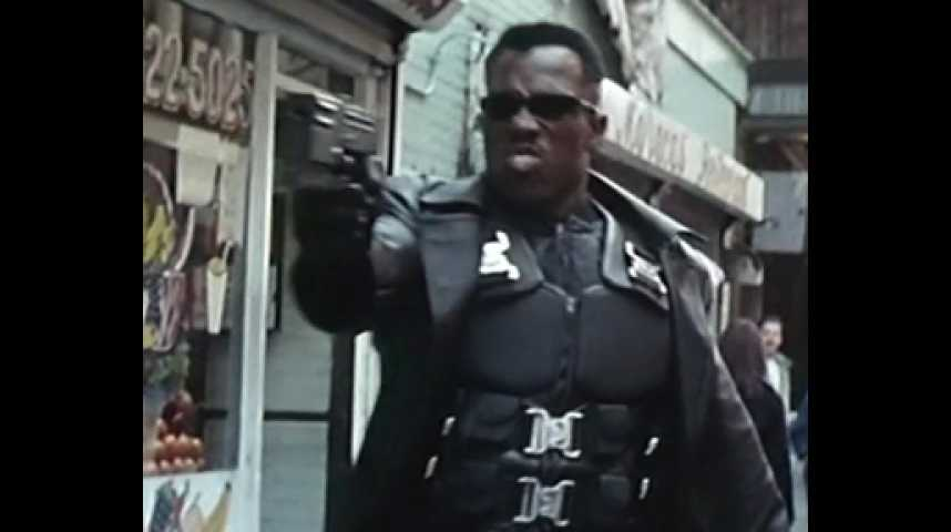 Blade - Bande annonce 1 - VF - (1998)