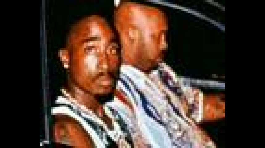 Biggie and Tupac - bande annonce - VOST - (2003)