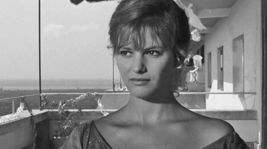 La Fille à la valise - bande annonce - VOST - (1962)
