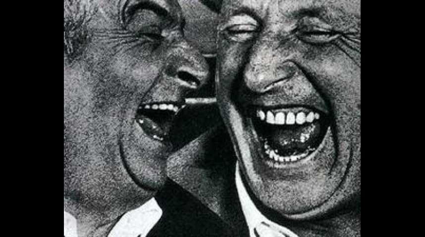 Le Corniaud - bande annonce - (1965)
