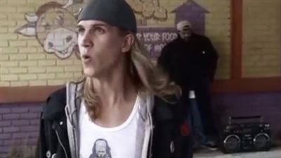 Clerks II - bande annonce - VO - (2007)