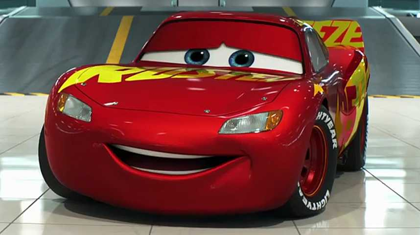 Cars 3 - Bande annonce 4 - VF - (2017)