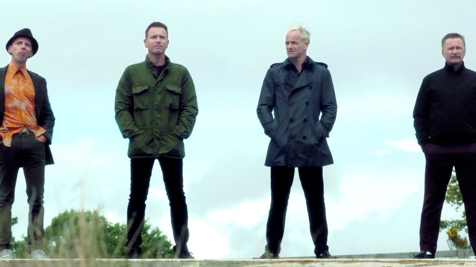 T2 Trainspotting - teaser 2 - VOST - (2017)