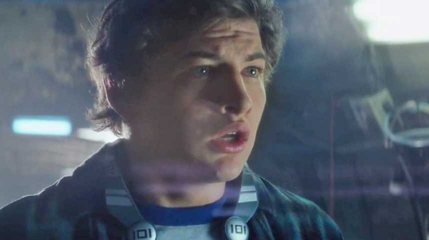 Ready Player One - Bande annonce 5 - VO - (2018)