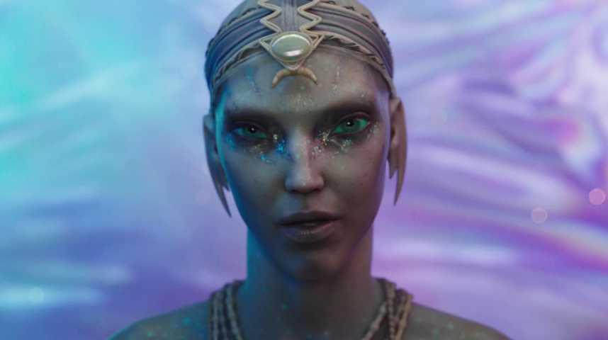 Valérian et la Cité des mille planètes - Bande annonce 6 - VF - (2017)